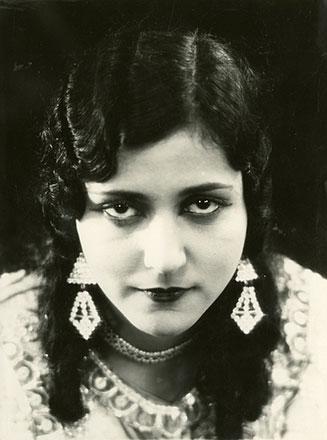 Balidan-1927--Sulochana
