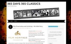 365 Days 365 Classics – 17-05-2015