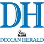 Deccan Herald - Logo