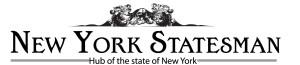 Newyorkstatesman Logo