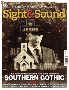Sight & Sound - May 2015 - Cover Page
