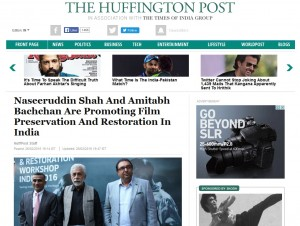 The Huffington Post - 26-02-2016