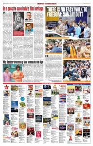 The Times of India - BT - 26-02-2016 - Page 2-1