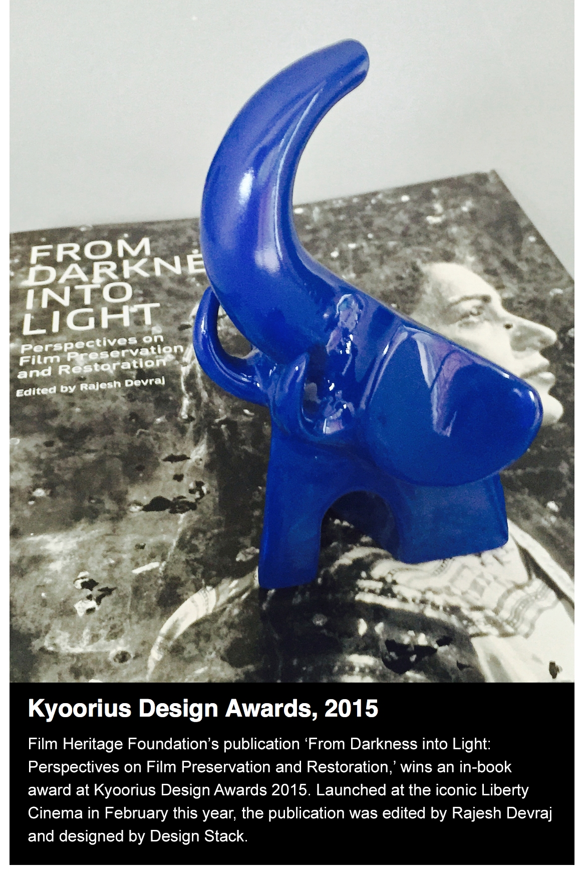 Kyoorius Design Awards, 2015
