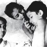 Still from Pather Panchali