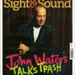 Sight & Sound - Sep 2015 - Cover Page