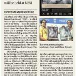 The Indian Express - November 28, 2015 - Page 23 - Thumbnail