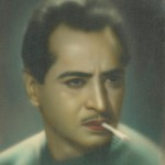 Pran Saheb photograph