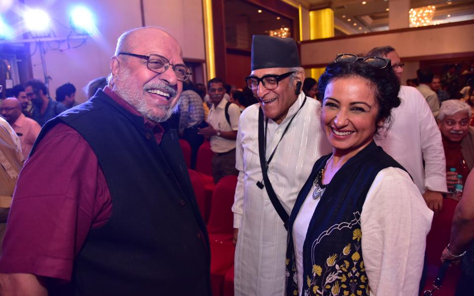 PK Nair Book Launch Photos – 11