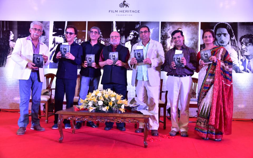 PK Nair Book Launch Photos – 10