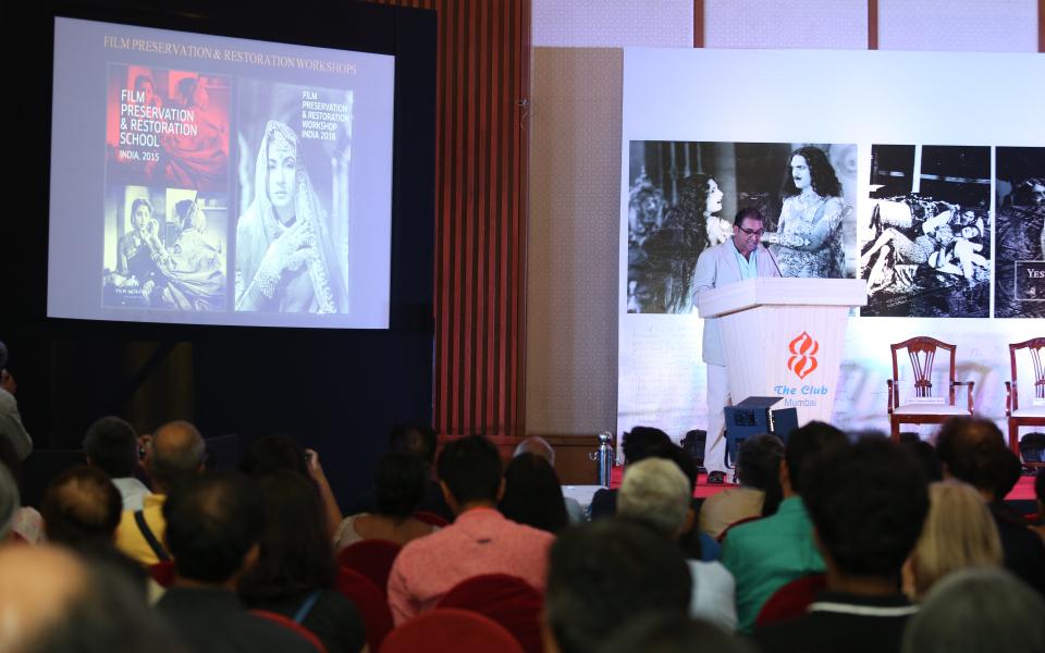 PK Nair Book Launch Photos – 3