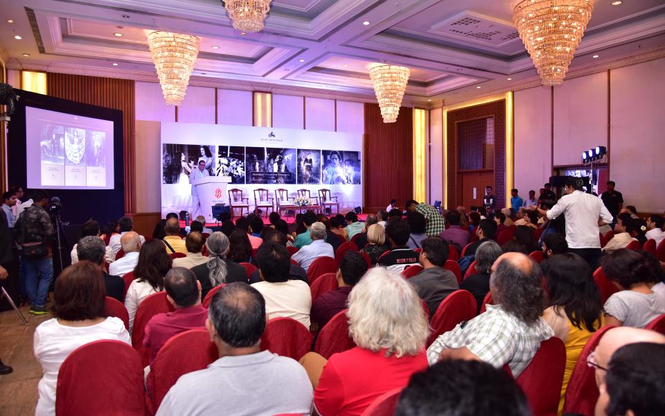 PK Nair Book Launch Photos – 5