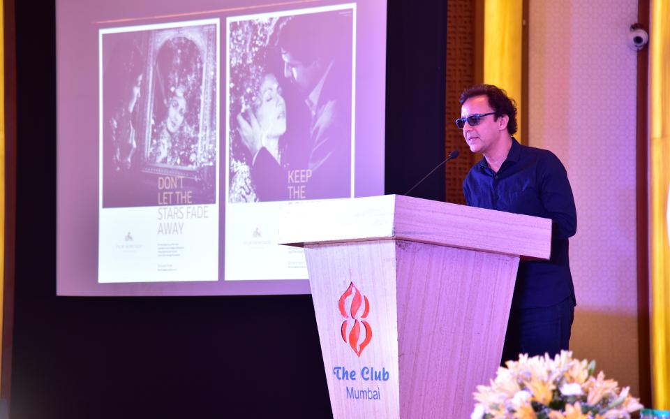 PK Nair Book Launch Photos – 9